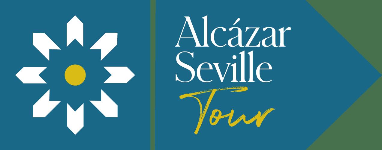Logotipo de Alcázar Seville Tour